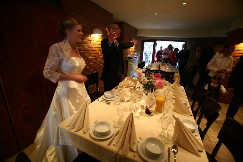 Wiejskie wesela